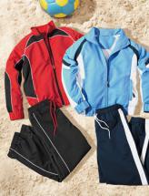 Jungen-Trainingsanzug