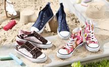 Mädchen-Schuhe