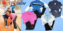 CRANE SPORTS®  Kinder-Trainingsanzug