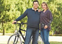 PORT LOUIS Damen-Jeans BIG SIZE