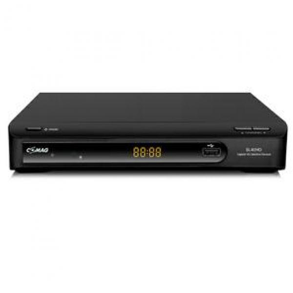 comag hd satelliten receiver sl 40hd usb von marktkauf. Black Bedroom Furniture Sets. Home Design Ideas