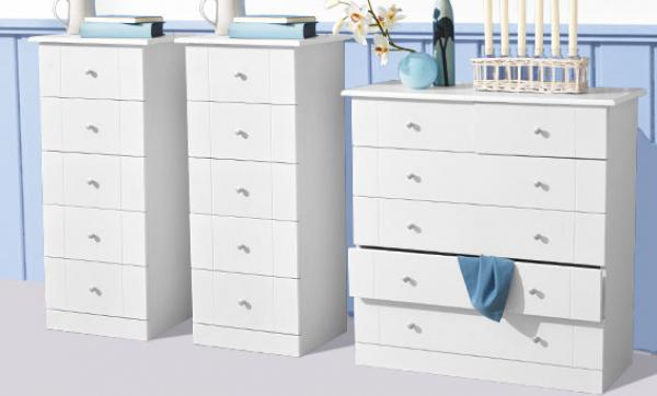 maritimer stil schmale kommoden kommode gro von lidl. Black Bedroom Furniture Sets. Home Design Ideas