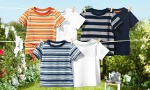 LUPILU 2 Kleinkinder-T-Shirts