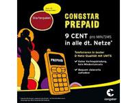 5 Euro Prepaid Aufladen