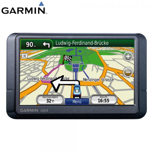 garmin n vi 245 wt pro westeuropa mit tmc pro von. Black Bedroom Furniture Sets. Home Design Ideas