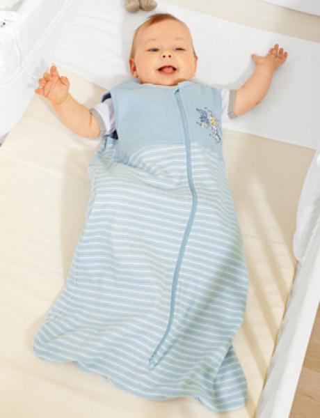 schlafsack baby babypflege einebinsenweisheit. Black Bedroom Furniture Sets. Home Design Ideas