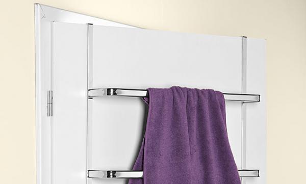 MIOMARE Tür Handtuchhalter von Lidl ansehen