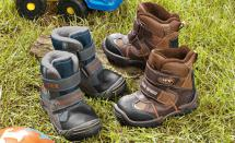 Kleinkinder-Jungen-Stiefel