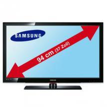 Samsung  94 cm (37 Zoll) Full HD LCD TV LE37C530