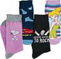 Kinder-, Damen- oder Herren-Socken