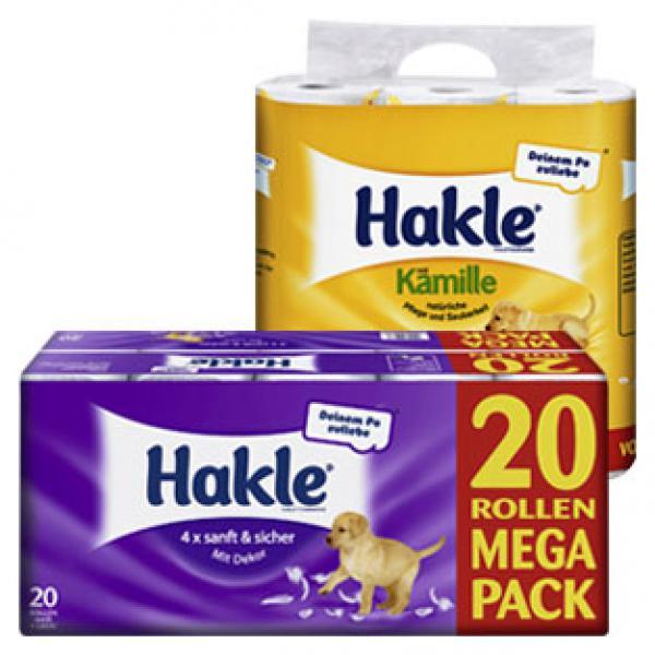 Hakle Kamille