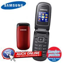 Klapphandy Samsung E1150