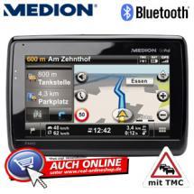 Navigationssystem GoPal P4445