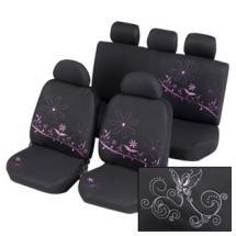Autositzbezug Lady Style