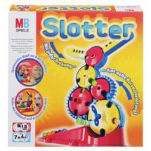 Slotter