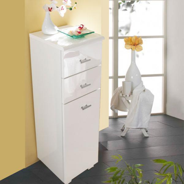 badezimmer seitenschrank von aldi nord ansehen. Black Bedroom Furniture Sets. Home Design Ideas