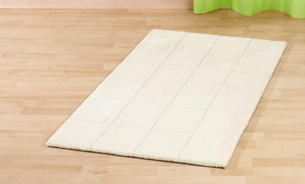 handtuft teppich von lidl ansehen. Black Bedroom Furniture Sets. Home Design Ideas