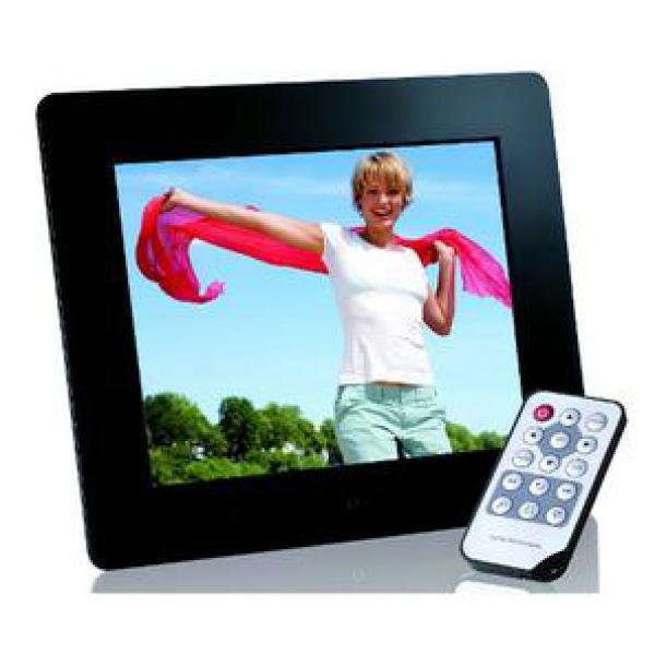intenso digitaler bilderrahmen 8 photobase von marktkauf ansehen. Black Bedroom Furniture Sets. Home Design Ideas