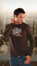 Langarm-Shirt 2er-Pack