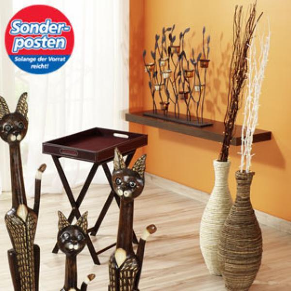 deko weidenzweige von real ansehen. Black Bedroom Furniture Sets. Home Design Ideas