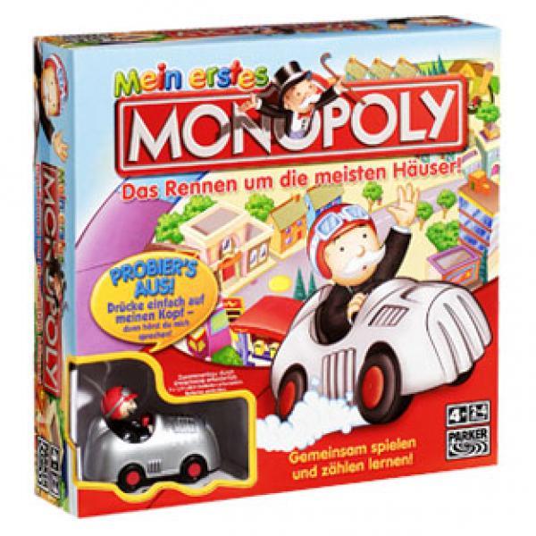 Mein Erstes Monopoly