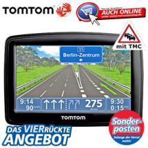 Navigationssystem TomTom START XL Europe Traffic 45L