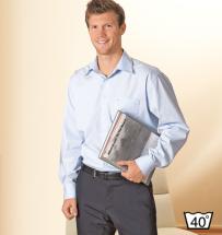 PIERRE CARDIN Herren-Hemd