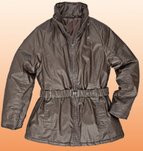 PORT LOUIS Damen-Winterjacke