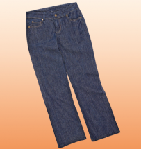 PORT LOUIS Damen-Jeans