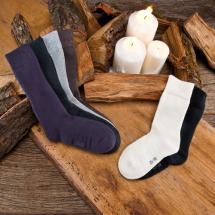 Winter-Wellness-Socken