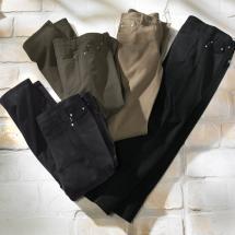 Twill-Jeans für Herren