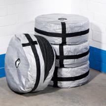 Reifentaschen-Satz
