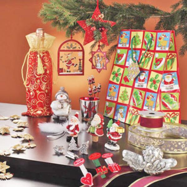 deko artikel weihnachten von real ansehen. Black Bedroom Furniture Sets. Home Design Ideas
