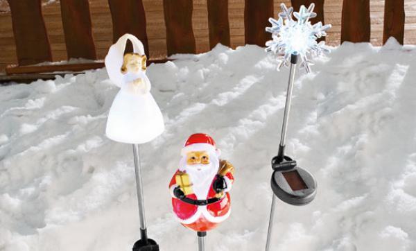 melinera solar weihnachtsbeleuchtung von lidl ansehen. Black Bedroom Furniture Sets. Home Design Ideas