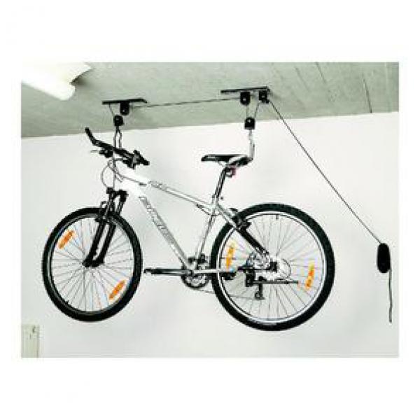 fahrradlift von marktkauf ansehen. Black Bedroom Furniture Sets. Home Design Ideas