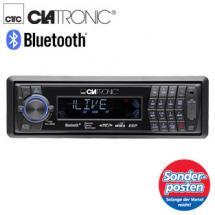 Autoradio AR 820 mit integr. Bluetooth®-Freisprecheinrichtung