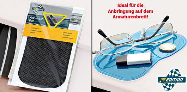 edition anti rutsch pad von aldi s d ansehen. Black Bedroom Furniture Sets. Home Design Ideas