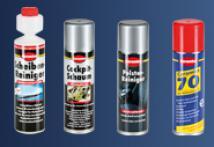 Autosprays