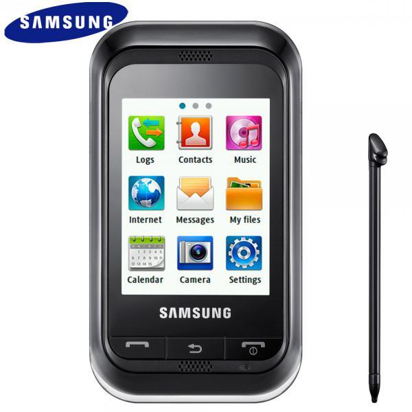 Samsung GT-C3300K Handy.