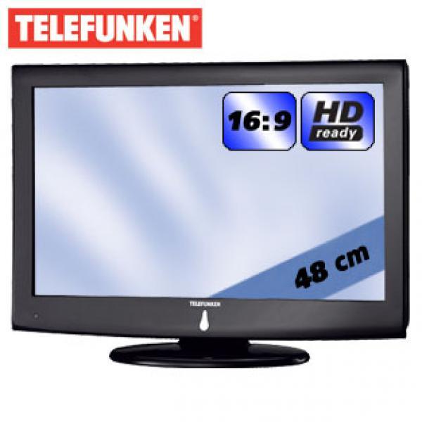 19 lcd tv 48 cm von real ansehen. Black Bedroom Furniture Sets. Home Design Ideas