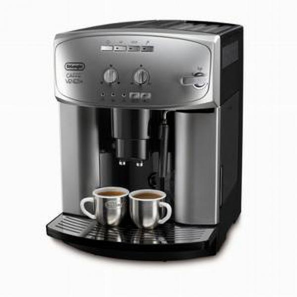 delonghi kaffeevollautomat caffe 39 venezia esam 2200 von marktkauf ansehen. Black Bedroom Furniture Sets. Home Design Ideas