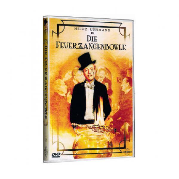 DVD ´´Die Feuerzangenbowle´´ von Rossmann ansehen!