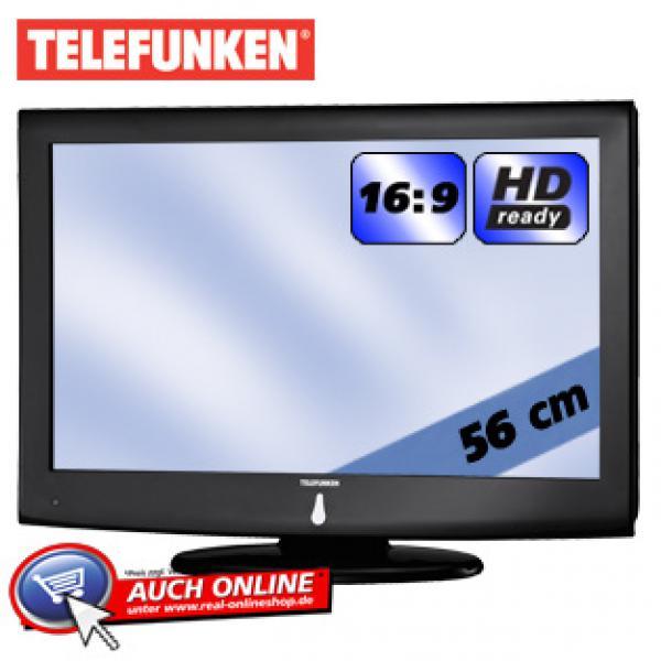 22 lcd tv t22r900 56 cm von real ansehen. Black Bedroom Furniture Sets. Home Design Ideas