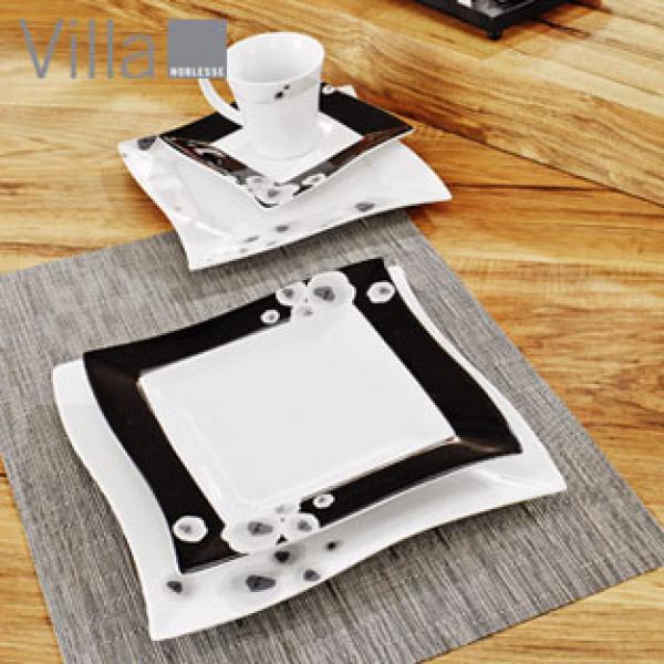 kaffee set von real ansehen. Black Bedroom Furniture Sets. Home Design Ideas