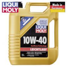 5 Liter Motorenöl Leichtlauf 10W-40