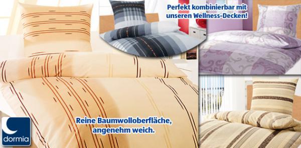 Dormia Weichfrottier Bettwäsche Garnitur Von Aldi Süd Ansehen