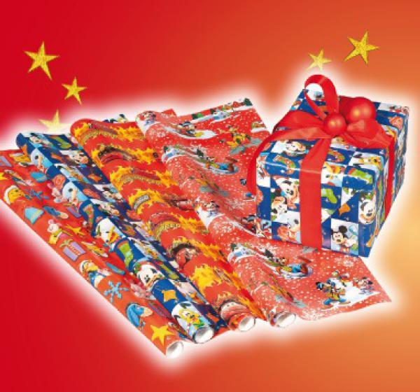 disney weihnachts geschenkpapier von penny markt ansehen. Black Bedroom Furniture Sets. Home Design Ideas