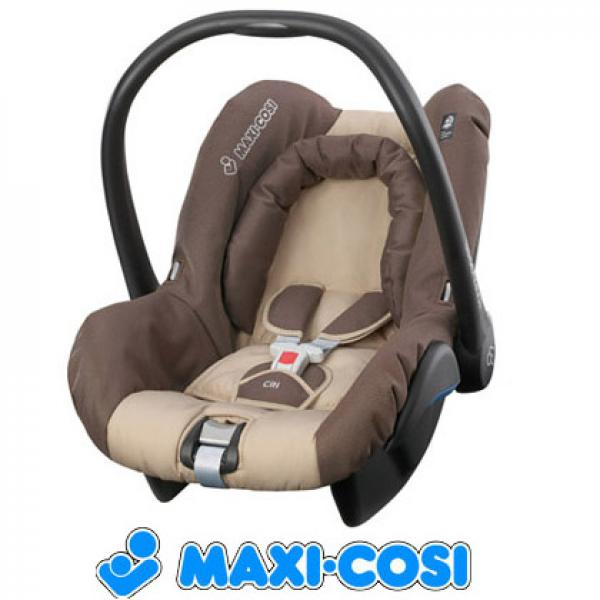 maxi cosi citi sps sicherheits babyschale desert von. Black Bedroom Furniture Sets. Home Design Ideas