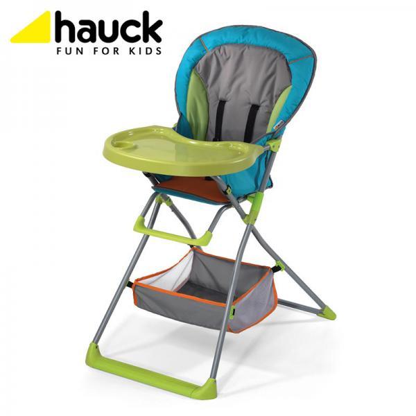 hauck hochstuhl mac baby deluxe von rossmann ansehen. Black Bedroom Furniture Sets. Home Design Ideas