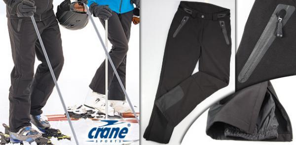 HoseSoftshell Sports® Crane Ski Crane HoseSoftshell Ski